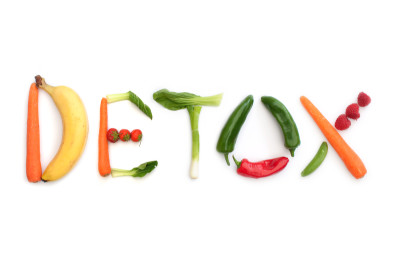 Detoxing:  Strengthening Your Body's Defense Team